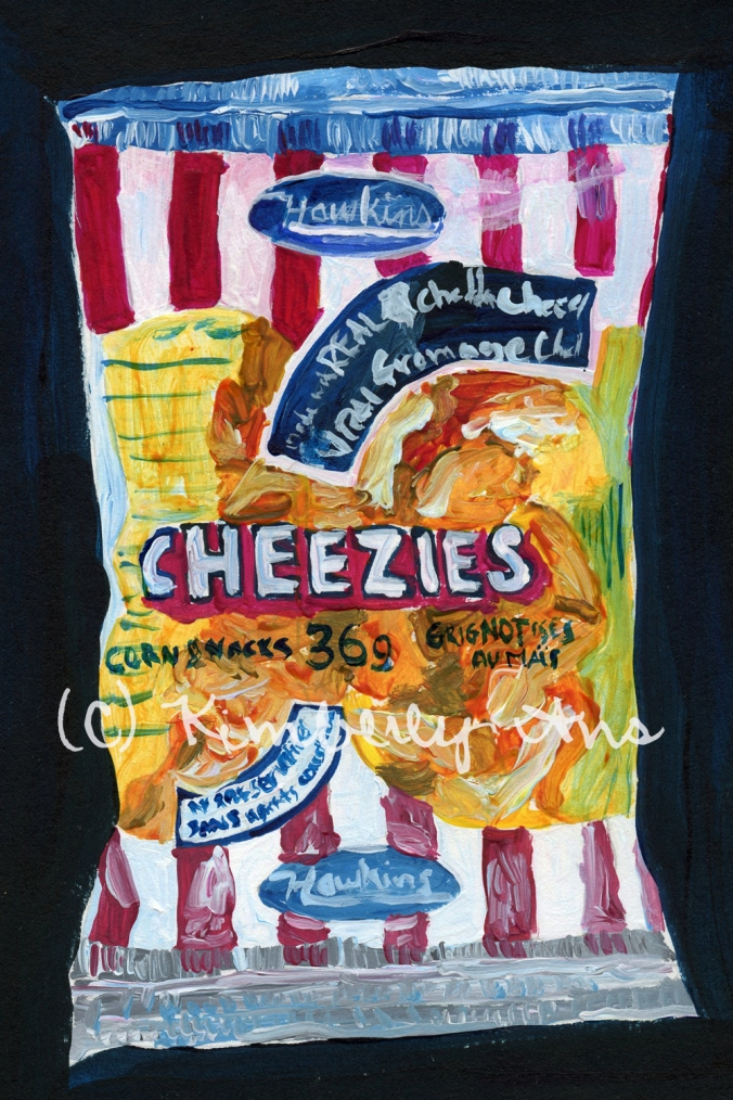 Cheezies Etsy